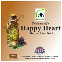 Dhanvantarys Happy Heart